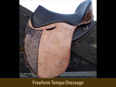 TempoDressage