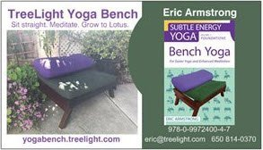 Benches soon! Book Foreword, & More