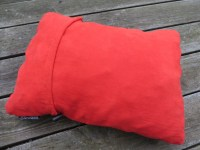 Thermarest Compressible Pillow | TreeLineBackpacker