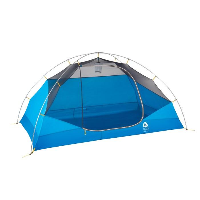 2017 Sierra Designs Tents Preview