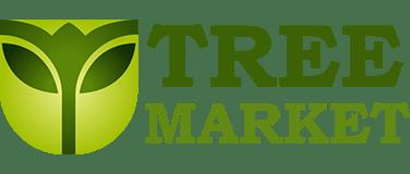 Интернет-магазин Treemarket