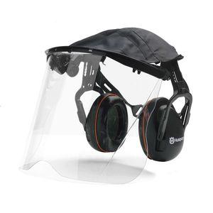 Защитные наушники, маски, очки