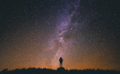Treeninglife - pensées espace temps éthique animaux étoiles
