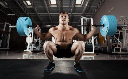 Treeninglife - chaussures bosu ball musculation squat charges lourdes sport vegan végétarien