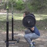 4 variantes de squats pour perdre du poids et prendre du muscle