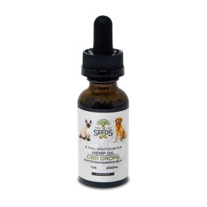 Pet Drops CBD Oil