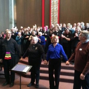 Western Crescent choir festival