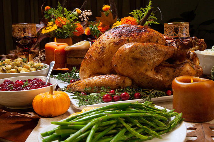 The Madaus Family And Broussard Will Be Hosting A Potluck Thanksgiving Celebration Dinner On Day At Church