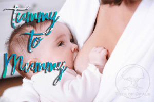 tummy-to-mummy avoiding nipple trauma