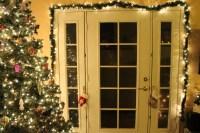 Indoor Christmas Decorations 2011  Trees & Flowers & Birds!