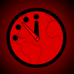 earth-clock-red
