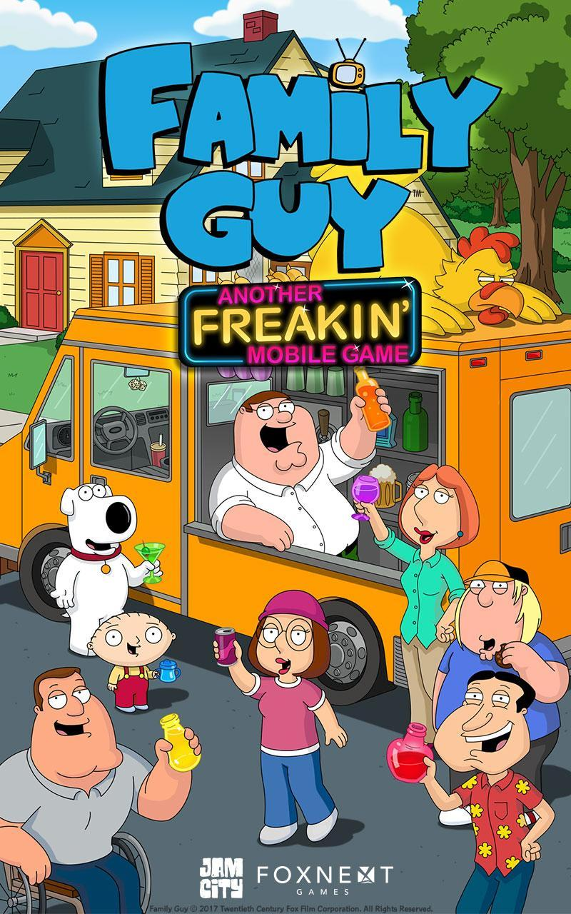 Family Guy Quest For Stuff Hack Android : family, quest, stuff, android, Family, Download, Android, Treestar