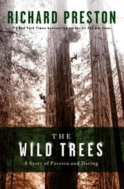 Cover: The Wild Trees
