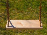 Oak Tree Swings For Adults | Hardwood Adult Tree Swings