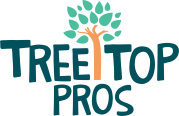 Tree Top Pros logo transparent