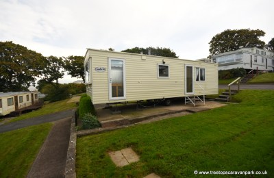 Costal Torino Caravan For Sales North Wales