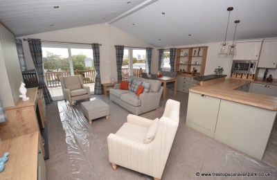 Willerby Portland Lodge For Sale Tree Tops Caravan Park