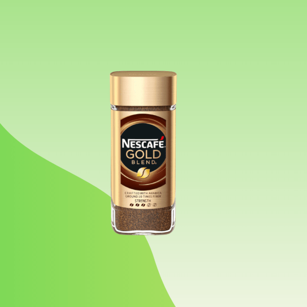 Buy Nescafe Coffee Gold from Trevaly