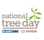 National Tree Day Logo