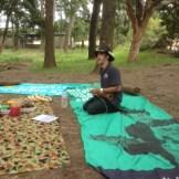 Outdoor Art Workshopping