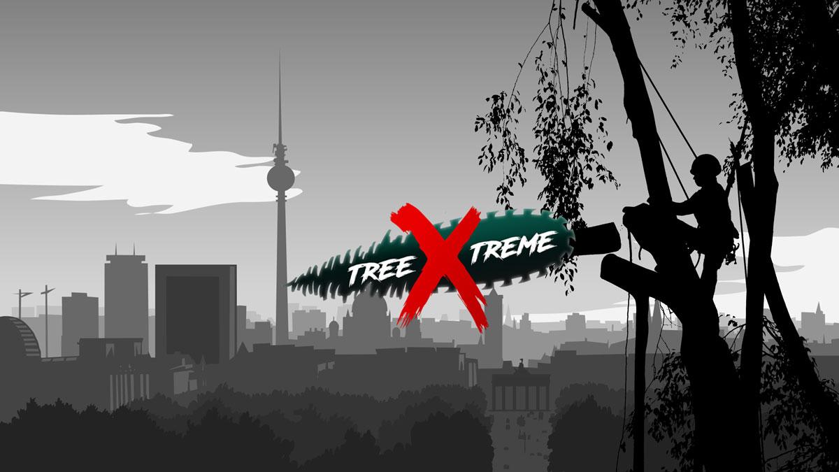 Baumpflege Berlin | treeXtreme Baumkletterer Berlin