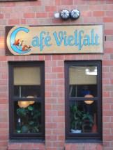 Café Vielfalt
