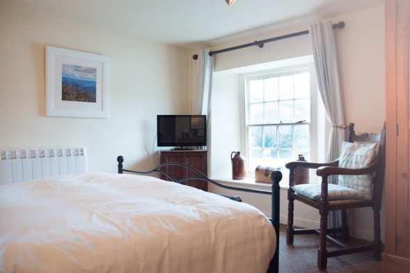 Bethel Cottage Bedroom 2