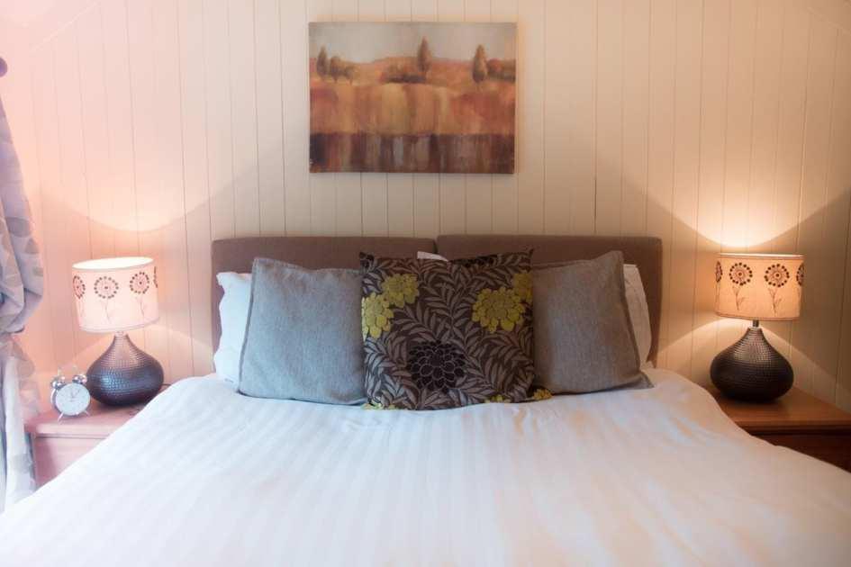 Bethel Cottage Bedroom