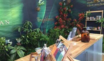 Botanical innovation at the RHS Chelsea Flower Show 2017