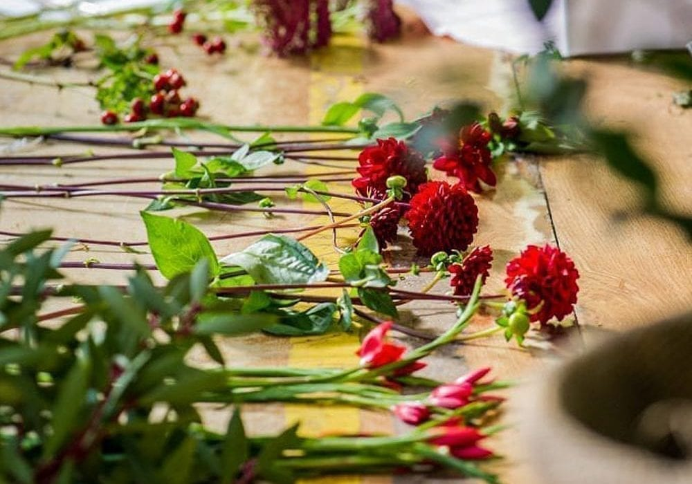 Floristry-Workshop