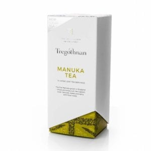 Manuka Loose Leaf Tea Caddy 14 Individual Servings