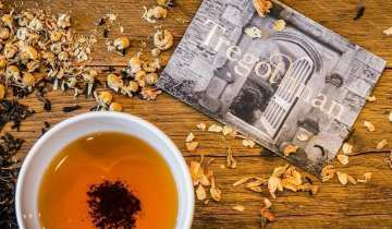 Six Month Subscription of Tea