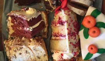 Tregothnan's Great British Christmas Bake Off