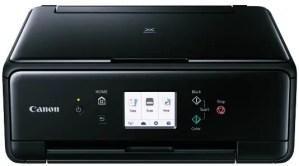 Read more about the article Canon TS6150 KostenlosTreiber Windows Und Mac
