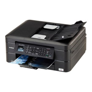Read more about the article Brother MFC-J480DW Treiber Scanner Mac, Windows