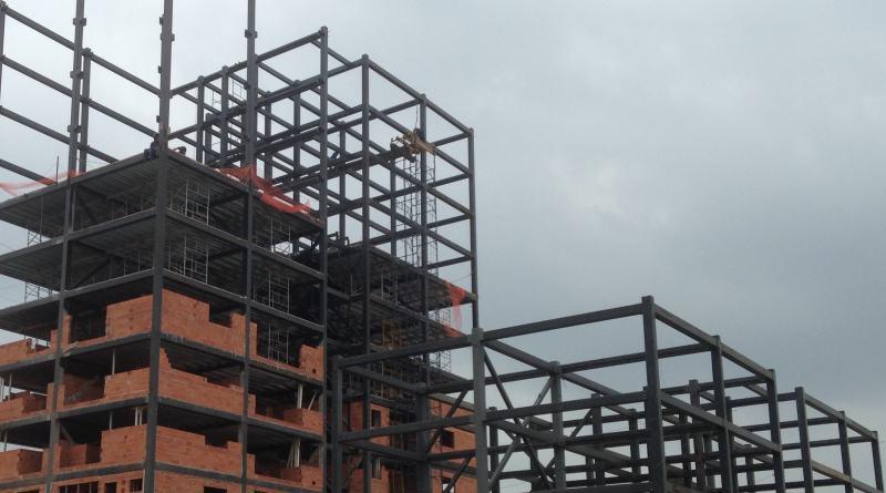 Curso Soldagem de Estruturas Metálicas na Construção Civil Corporativo