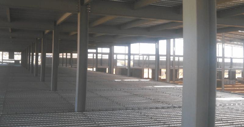 Curso Soldagem de Estruturas Metálicas na Construção Civil Regular