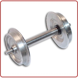 Metalen wielen