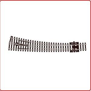 Rails N spoor standaard