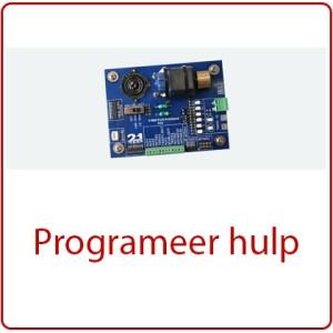 Programeer Hulp