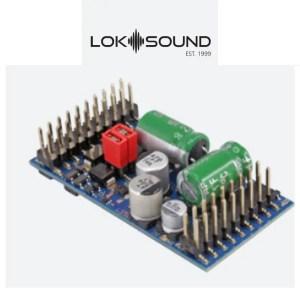 Product afbeelding ESU 58315 Loksound 5L decoder.