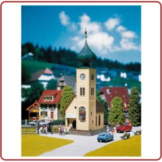 product afbeelding Faller kerk