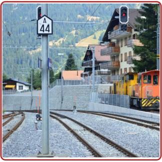 nikkel rail