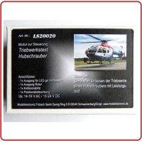 Product afbeelding Elektronica Module voor de helikopter