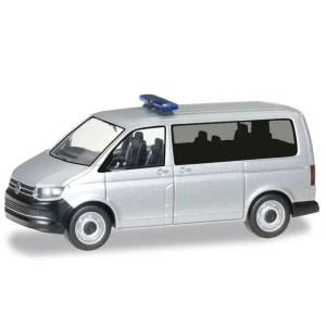 Product afbeelding VW-T6-Bus-zilver-metallic