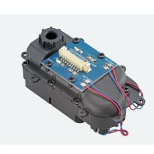product afbeelding ESU 54676 Gepulsde rookgenerator duo klein