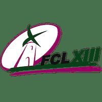 FC LEZIGNAN XIII logo