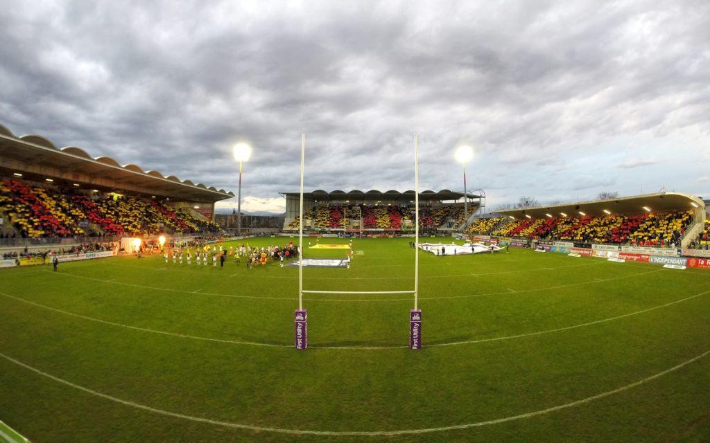 Stade Brutus