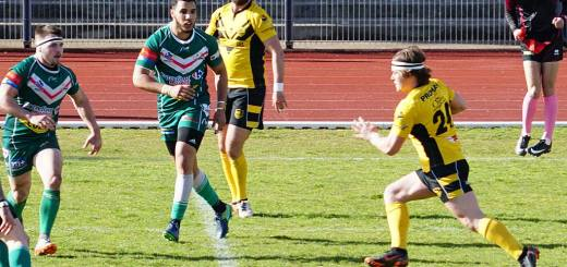 AS Carcassonne vs FC Lézignan