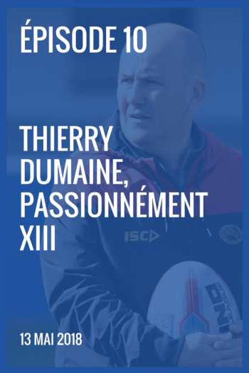 XIII made in France Thierry Dumaine passionnément XIII